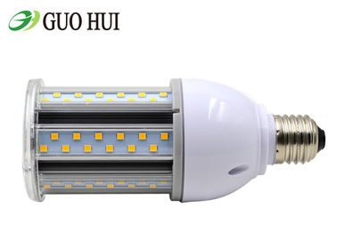 20w / 40w Smart DLC LED Corn Light For Reseller 360 Degree Replace CFL HID Metal
