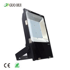 Waterproof LED Area Flood Lights  200w 140lm / W With 2700 - 6500K Color Temperaturer
