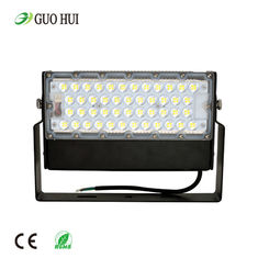 50/60Hz LED Flood Lights High Mast Lighting 120W For Tunnel / School Playground