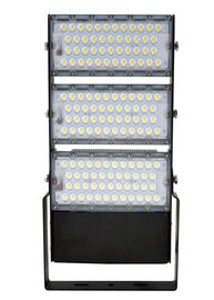 IP67 Outdoor LED Flood Light 450W 480W Module Meanwell Driver Wide Beam Angle
